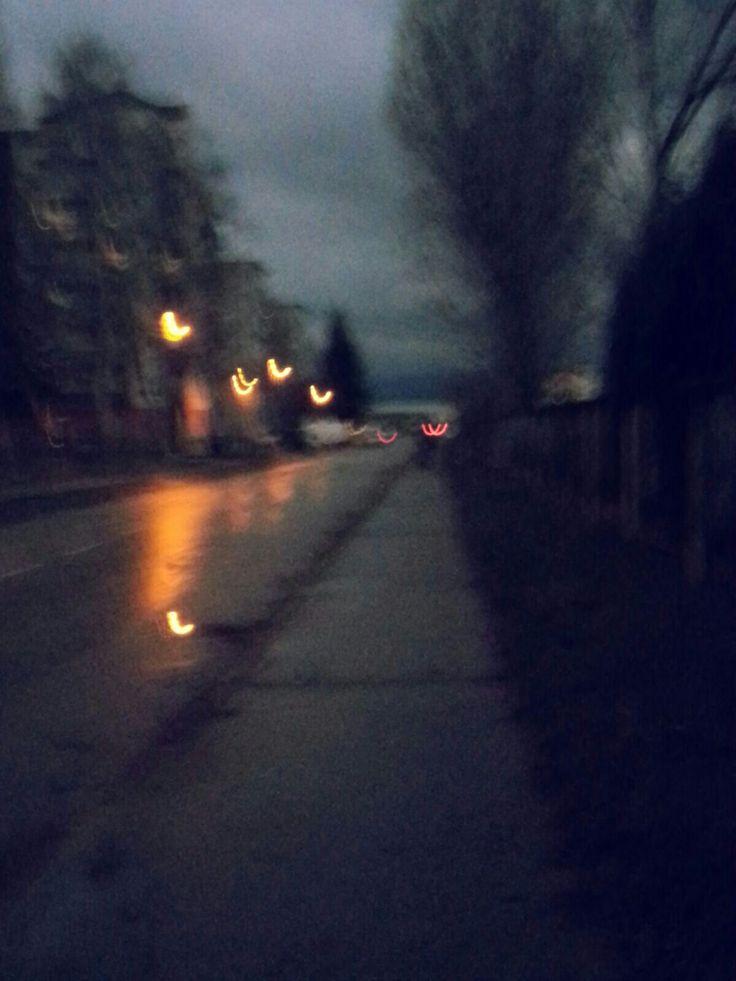Nová Dubnica ♥#Night