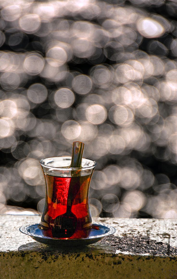 Turkish Tea by Yaşar Koç on 500px