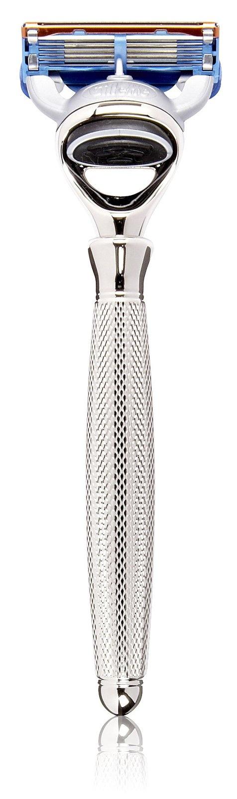 Art of ShavingThe Art of Shaving Fusion Engraved Luxury Razor