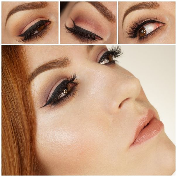 Bitten Mirage Look Venastyl Using Makeup Geek