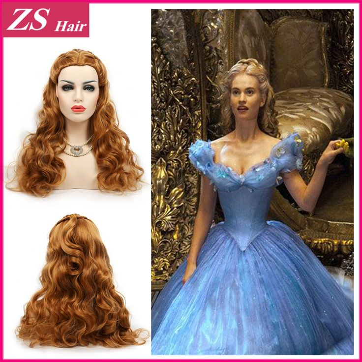 Japan Synthetic Fiber Wig Hair