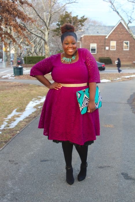 166 best Plus Size OOTD\'s from Bloggers, Customers & More images ...