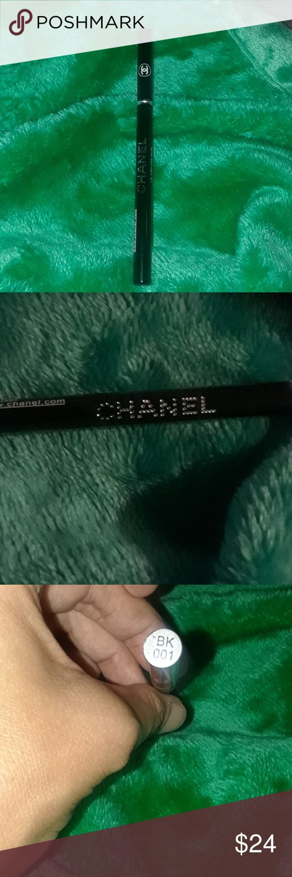 CHANEL Eyebrow pencil Authentic Brand New, Never used. No box. CHANEL Makeup Eyebrow Filler