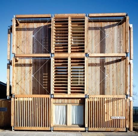 multi story timber frame - Google Search