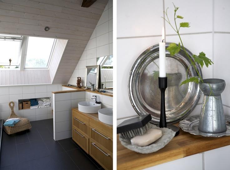 "1000+ Images About Längsgående""hylla"" Badrum On Pinterest Toilets, Cottages And Inspiration"
