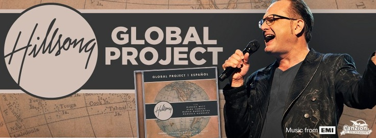Marcos Witt: Director General & Cantante ¿Sabían que canta Dios Es Amor (Our God Is Love) exclusivamente para #GlobalProject Español? Compra tu música. llama al 746010.