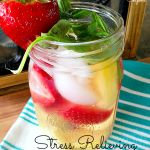 Stress Relieving Detox Drink - Raining Hot Coupons
