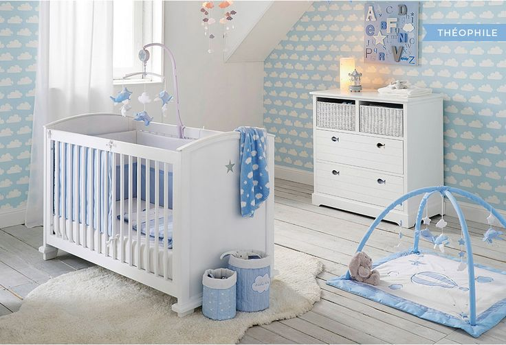 Les 79 meilleures images du tableau baby 39 s room sur for Maison du monde 974