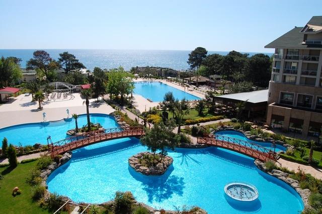 Antalya - mai mult decât All Inclusive