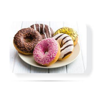 20 x 30 Donut Cam Tabla 138535907