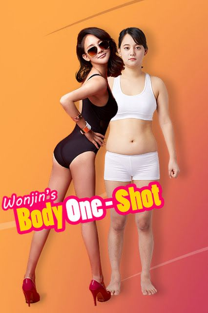 Wonjin Plastic Surgery Korea: Design Your Body with Korean Body Contour