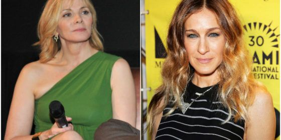Kim Cattrall to Sarah Jessica Parker: 'Stop exploiting our tragedy'