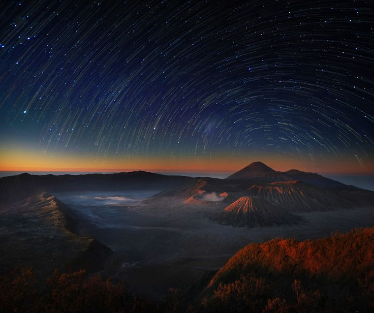 Photo Bromo B4 sunrise by Weerapong Chaipuck on 500px