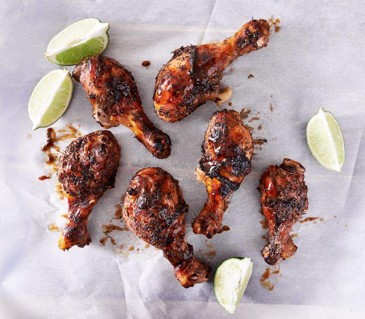 Jamaica chicken