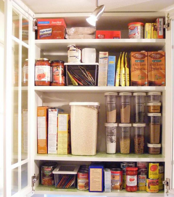 Organized Pantry And Pantry Tips: 25 Best Over The Door Pantry Organizer Images On Pinterest