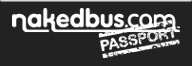 Nakedpassport is our nationwide multi-trip bus pass that gives you more... for less.   Choose from a number of mega-trip deals*, 3 trips, 5 trips, all the way up to our 12 month 'unlimited' pass.         *Each pass can be used for the number of trips specifies. Trips may be booked between any two points in BOTH directions once only.