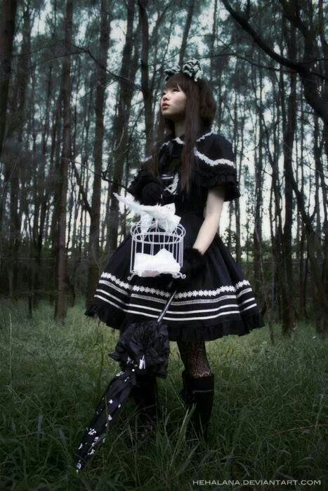 Lolita Gotica