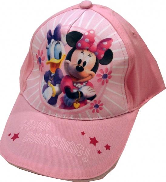 Sepcuta oficial Disney cu Minnie si Daisy, 100% bumbac.