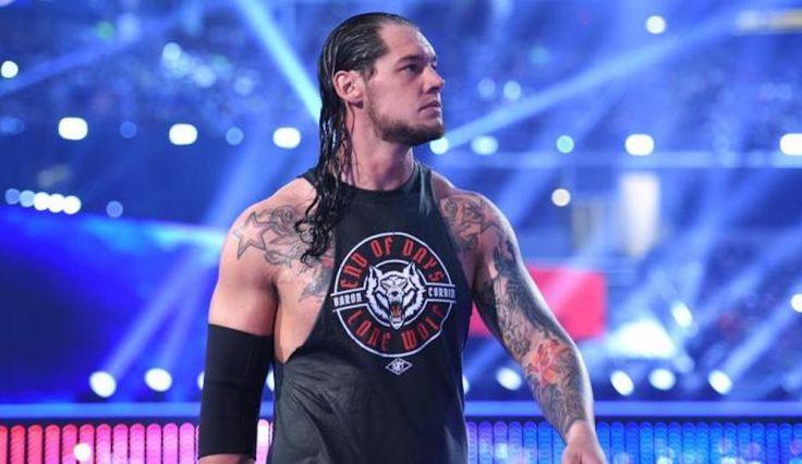 WWE News: Baron Corbin Reacts To Having A 'WrestleMania Moment'