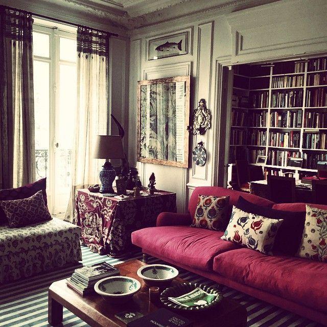 Más de 1000 ideas sobre decoración de cabaña inglesa en pinterest ...