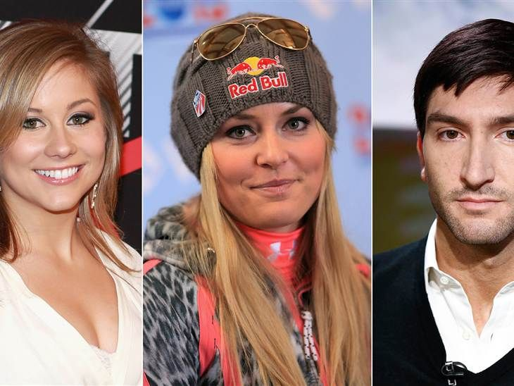"Olympians support Lindsey Vonn after 'heartbreaking' news: 'You are human and people will understand' ---> When a ""devastated"" Lindsey Vonn announced on Tuesday that she would not be able to compete in the Winter Olympics in Sochi because of her injured right knee, the news hit home for fellow Olympic gold medalists Evan Lysacek and Shawn Johnson. (January 7)"