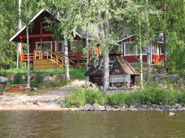 17 Best Images About M 246 Kki Summer Cottages Amp Holiday
