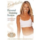 Personal Training System (DVD)By Denise Austin