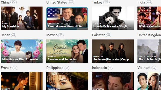 The Best Lesser-Known Services for Legally Streaming Movies and TV