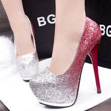 Frete grátis sapatos femininos zapatos mujer sapatos de salto alto bombas sapato feminino plataforma zapato de tacon alto(China (Mainland))