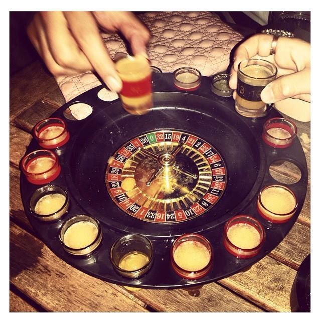 #shots  Cadillac Records Bar , Greece , Karditsa