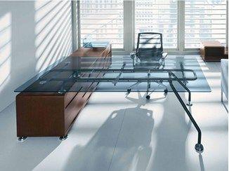 Письменный стол XEON   Письменный стол - BALMA