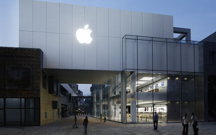 Apple's manufacturing plant far from coming in India