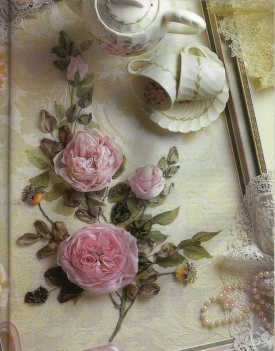 how to make tissue roses 155387 f763e 56513225 m750x740. Black Bedroom Furniture Sets. Home Design Ideas