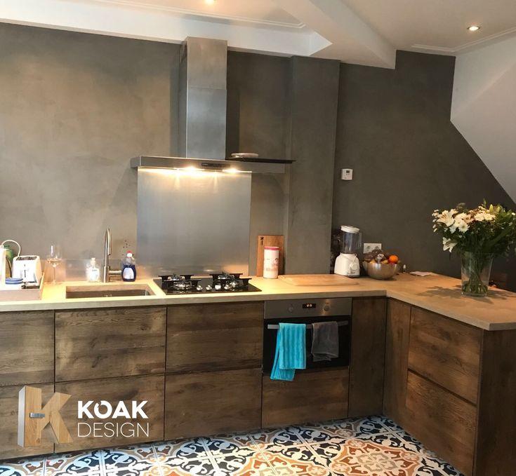 Ikea European Kitchen Cabinets: 195 Best OUR KOAK DESIGN KITCHENS Images On Pinterest