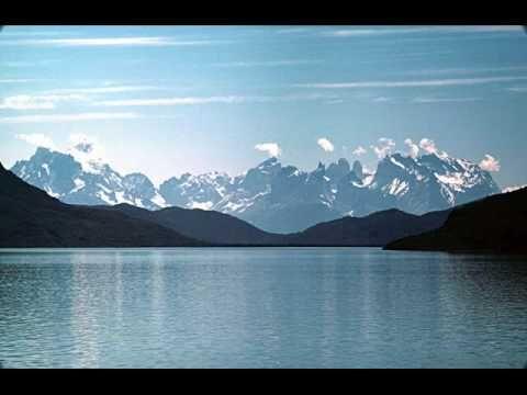 Patricio Manns-Arriba En La Cordillera