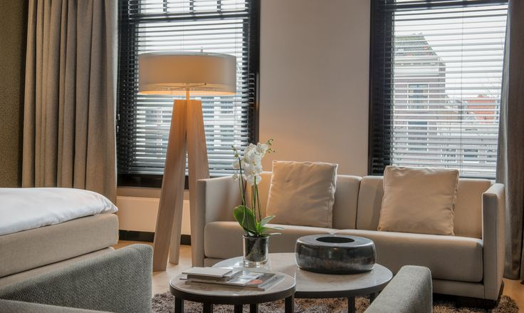 THE DYLAN HOTEL - for your next stay in Amsterdam