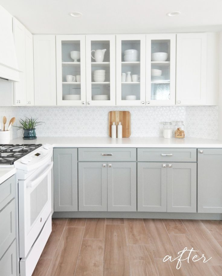 How To Refinish Kitchen Cabinets Without Chipping