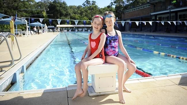 Hornsby Council is going to close Dence Park Pool in Epping