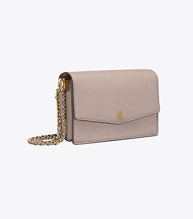 53edf406791 Tory Burch Robinson Convertible Mini Shoulder Bag   Women s View All