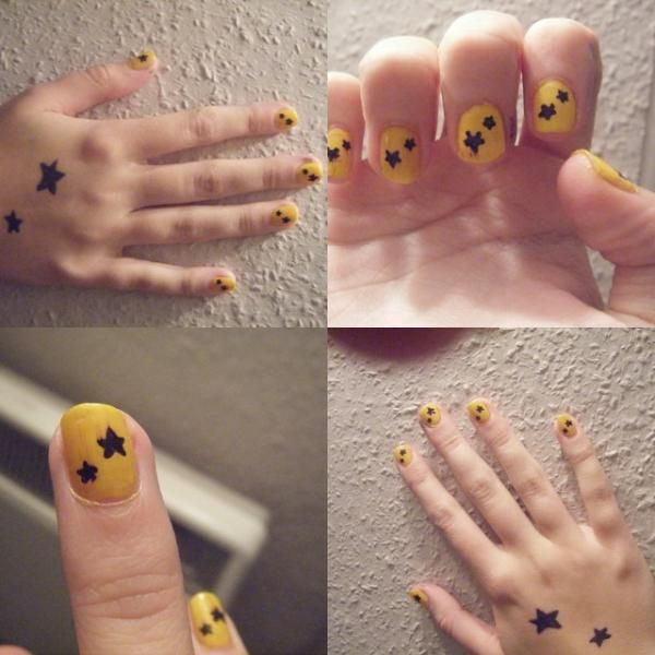 Simple-Nail-Designs  #nails #naildesigns #nailart #simple