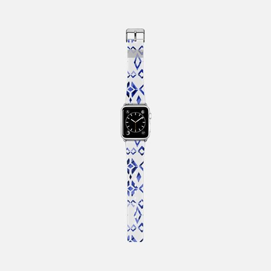 Precious Stones Blue Light - Casetify Band Order 2 or more and get $10 Off! Ends shortly. Code: 2MORE | Holiday postal cut-off: 10th Dec