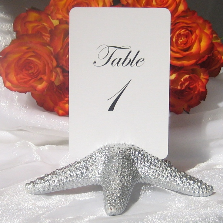silver heart wedding place card holders%0A like the holder