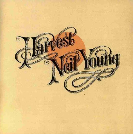 My first Neil album.
