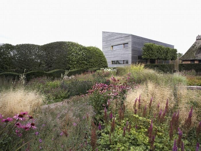 401 best gardens of piet oudolf images on pinterest for Piet oudolf landscape architect