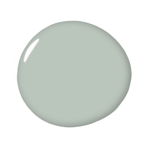 Tranquility, Benjamin Moore by leila