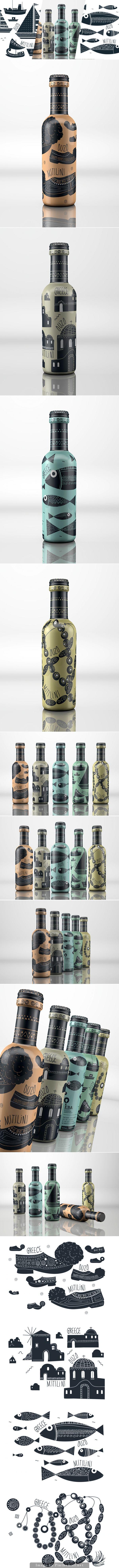 Taste of Greece #packaging #design #inspiration PD