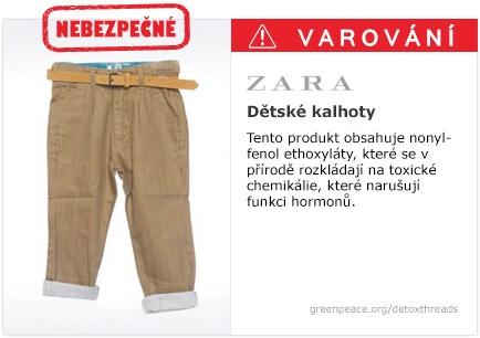 Zara kalhoty   #Detox #Fashion