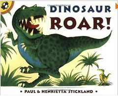 Reading this book this week!! Free Dinosaur Crafts, Activities, Rhymes, and Printables.