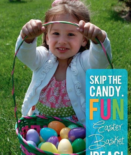 Easter Egg and Basket Hunt Ideas Our kids are grown up so it has been a while since we have had to think much about Easter Baskets and Easter Egg Hunts. Somehow we have six grandkids of various age…