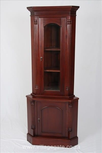 corner china cabinet 19 best images about corner cabinets on corner 28660